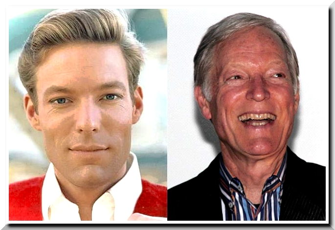 Richard Chamberlain, 80 Years Old Man With Much Younger Look